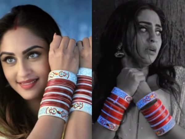 Brahmarakshas promo review: Krystle D'Souza's bridal blush is ruined by a MONSTER!