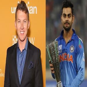 Brett Lee: Virat Kohli is the best cricketer at the moment