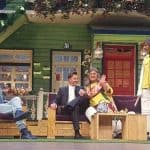 Brett Lee on The Kapil Sharma Show