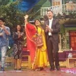 Brett Lee on The Kapil Sharma Show 5