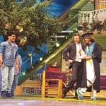 Brett Lee on The Kapil Sharma Show 6