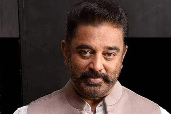 Kamal Haasan is still recuperating from his leg injury; thanks fans for their wishes!