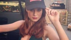 YIPEE! Academy Award winner Brie Larson to be Captain Marvel; will join Captain America and Iron Man as the new Avenger!