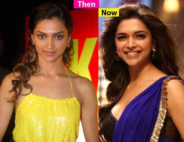 Deepika Padukone Before - Deepika Padukone Age