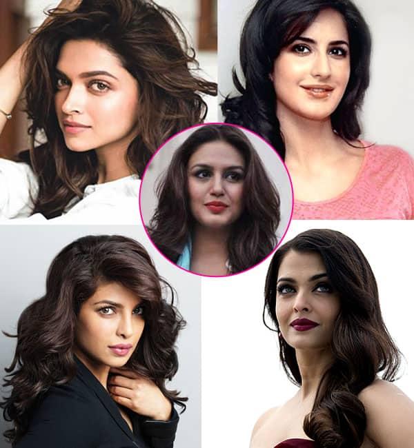 Priyanka Chopra, Aishwarya Rai, Katrina Kaif, Deepika Padukone: 7 Bollywood actresses who have had a South connection!