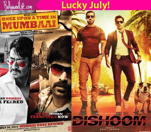 Varun Dhawan and John Abraham, Dishoom is a guaranteed HIT, here's why!