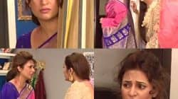 Yay! Divyanka Tripathi is finally BACK on Yeh Hai Mohabbatein – view LEAKED pics!