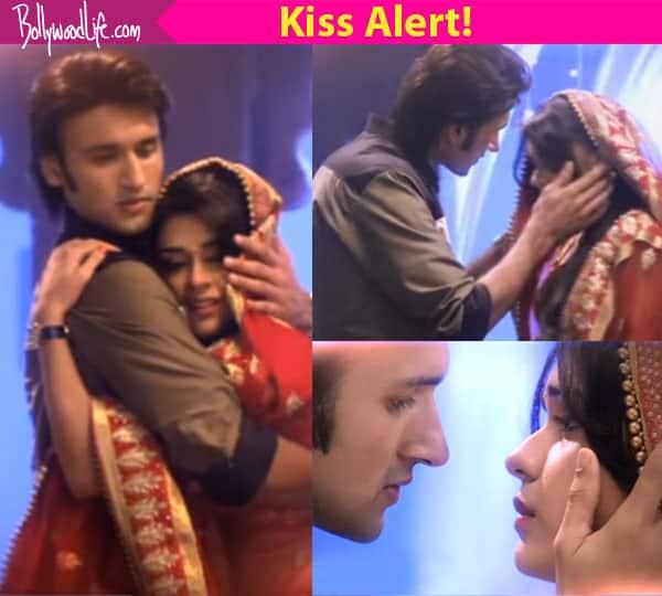 Ek Tha Raja Ek Thi Rani 21st July, 2016 Telly Preview : Raja and Rani to share a kiss!