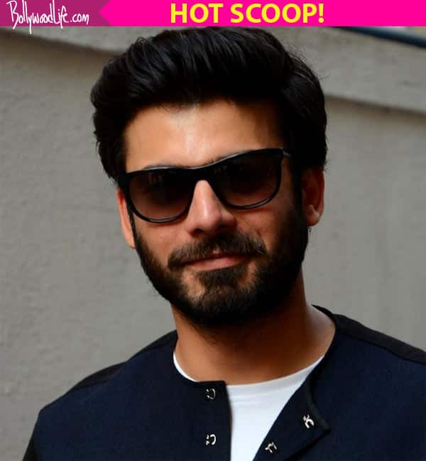 Fawad Khan is NOT bound by a contract for Dharma Productions!