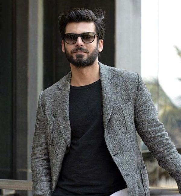 Fawad Khan Ranbir Kapoor Shahid Kapoor Have Something In