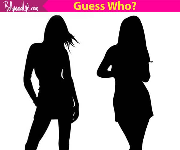 This actress is trying to getover friendly witha superstar's girlfriend!