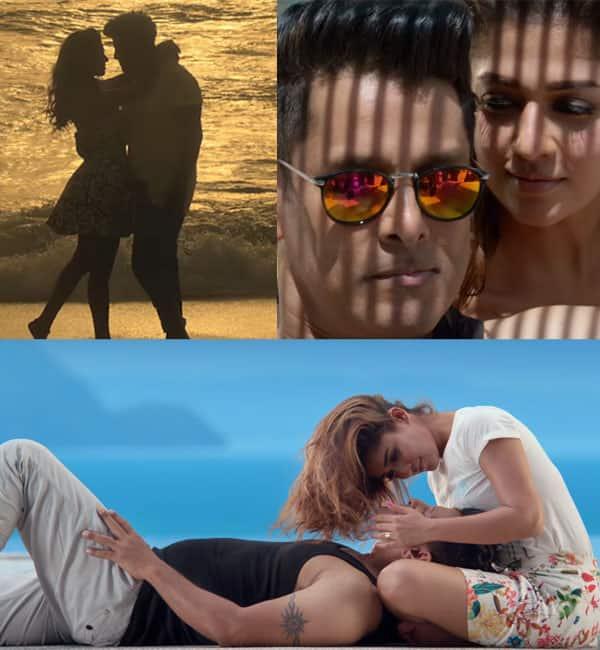 Iru Mugan song Halena teaser: Vikram and Nayanthara look a million bucks in this catchy song!