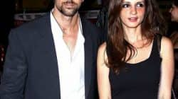 Here's how Hrithik Roshan and ex-wife Sussanne Khan bonded with their children in London – view pics!