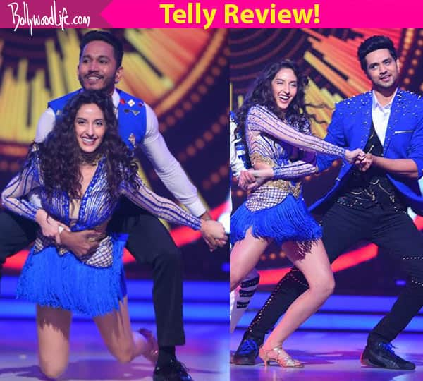 Jhalak Dikhhla Jaa 9: Jacqueline Fernandez's bubbly presence, Shakti Arora's confident show and Nora Fatehi's oomph salvage the dull opening episode!