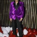 KRK-at-the-red-carpet-of-the-post-wedding-celebrations-of-Sambhavna-&-Avinash-at-Bora-Bora