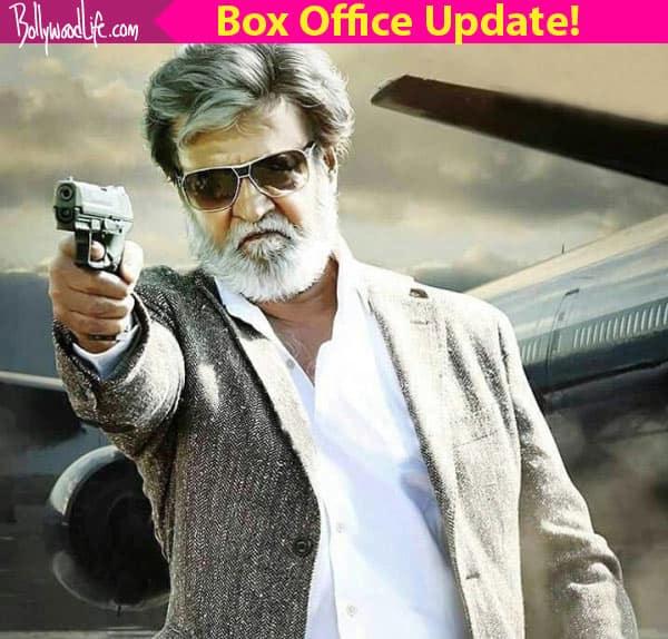Kabali box office collection day 8: Rajinikanth's film earns Rs. 262 crore, fails to defeat Baahubali!