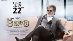 Kabali new poster: Rajinikanth has just made us all the more ANXIOUS for 22nd July, courtesy this poster!