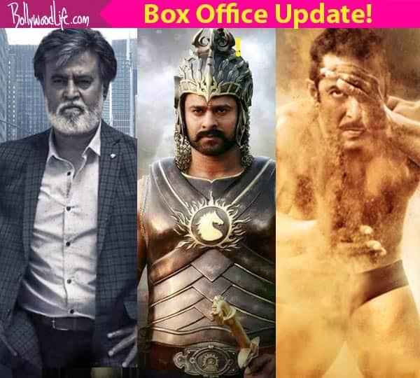 Kabali box office collections: Rajinikanth DEFEATS Salman Khan's Sultan but loses to Baahubali on Day 1!