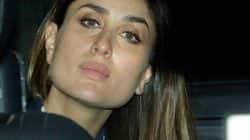 Pregnant Kareena Kapoor REACTS to reports of having undergone a sex determination test!