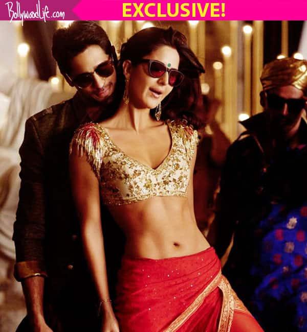 Here's what Katrina Kaif DRANK before the Kala Chashma song!