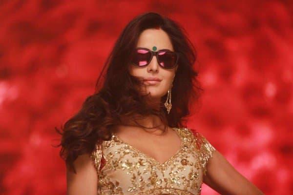 Katrina Kaif in Kala Chashma-1