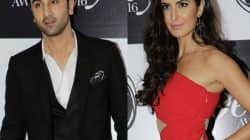 3 times Ranbir Kapoor and Katrina Kaif AVOIDED each other successfully after the breakup