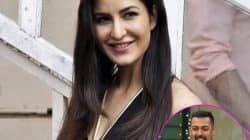 Ahem! Katrina Kaif to celebrate her 33rd birthday with Salman Khan's friends and family?