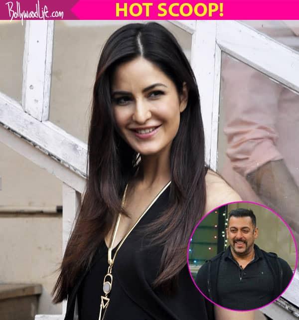 Ahem! Katrina Kaif to celebrate her 33rd birthday with Salman Khan's friends and family?