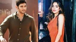 Sridevi's daughter Jhanvi Kapoor REACTS to rejecting a Mahesh Babu film!