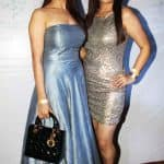 Monica-Bedi-&-Deepshika-Nagpal-at-the-red-carpet-of-the-post-wedding-celebrations-of-Sambhavna-&-Avinash-at-Bora-Bora