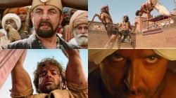Hrithik Roshan brings on his action side in this new promo of Mohenjo Daro!