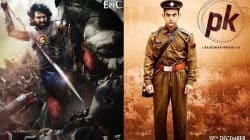 Rajamouli's Baahubali FAILS to beat Aamir Khan's PK's opening weekend records at the Chinese Box office!
