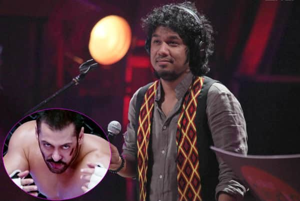 After Arijit Singh, now Papon has a bone to pick with Salman Khan's Sultan?
