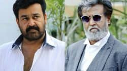Mohanlal's Oppam trailer to release with Rajinikanth's Kabali?