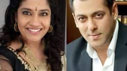 After fan backlash received over her Facebook post, Renuka Shahane says she is not 'anti Salman Khan'!