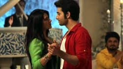Kasam: Rishi and Tanu to get 24 hours warning from woman at the temple