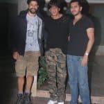 SRK, Farhan, Ritesh Don 3 teaser