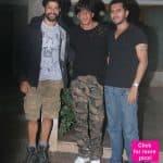 SRK Farhan Ritesh Don 3 teaser