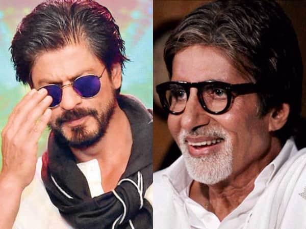 Why is Shah Rukh Khan missing Amitabh Bachchan in Munich?