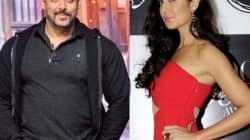 Salman Khan taking a dig at Katrina Kaif does not bother the actress – find out why!