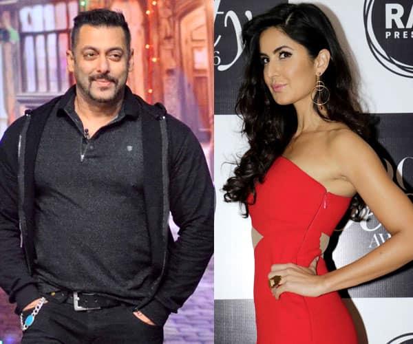 Katrina Kaif OPENS UP on being offered Salman Khan's Tubelight- watch video!
