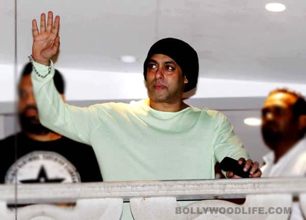 Salman Khan not a free bird yet, to be tried for the blackbuck poaching cases!