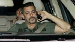 Salman Khan refuses to apologise for 'rape' remark, says MSCW has no jurisdiction in the matter