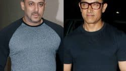 Salman Khan on Aamir Khan calling him a bigger star: He never lies!