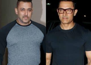 Here's why Salman Khan gave Aamir Khan's Diwali bash a miss!