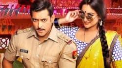 Salman Khan's Dabangg 3 WILL have Sonakshi Sinha, confirms Arbaaz Khan!