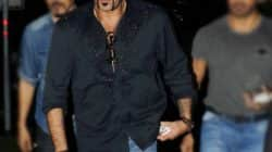 Good News! Sanjay Dutt CONFIRMS Munnabhai 3 will release in 2018