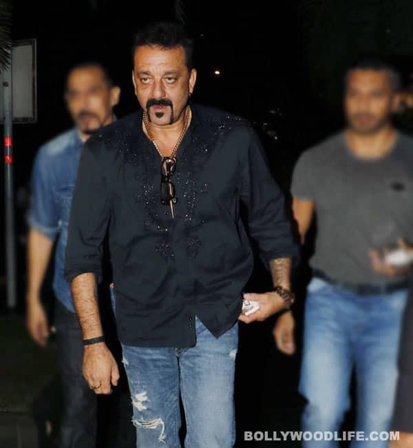 Good News! Sanjay Dutt CONFIRMS Munnabhai 3 will release in 2018