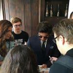 Shah Rukh Khan at Munich 4