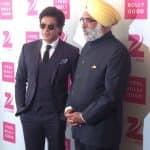 Shah Rukh Khan at Munich 7